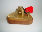 Brass Racer Iambic